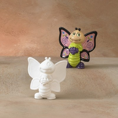 Butterfly Party Animal