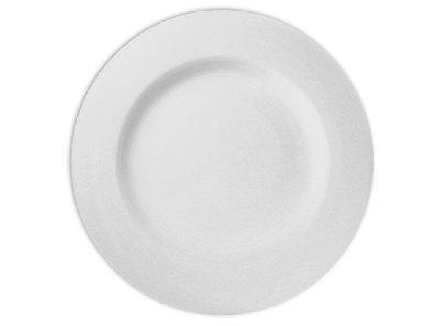 Rim Salad Plate (Bisque Imports)