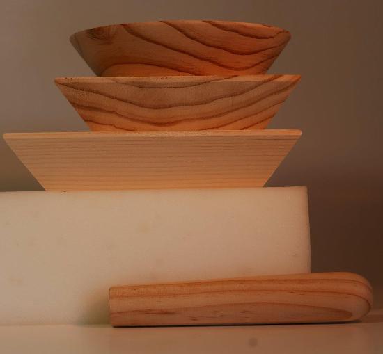 Dessert Sized Platemaker Set