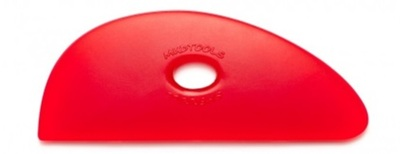 Mudtools Polymer Ribs - Shape E