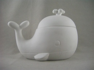 Whale Box