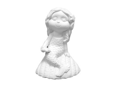 Shelley Mermaid