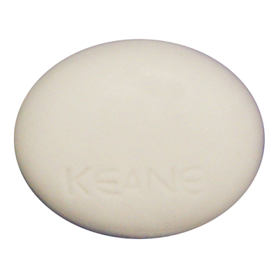 Keanes Polar White