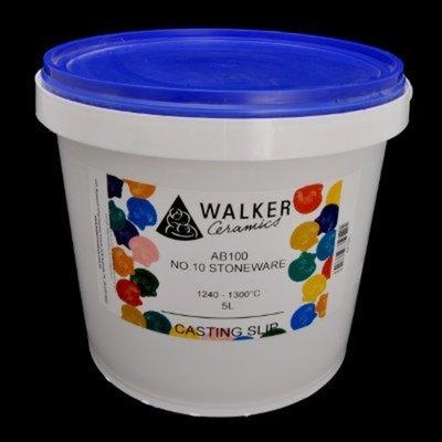 Walkers No. 10 Stoneware Slip