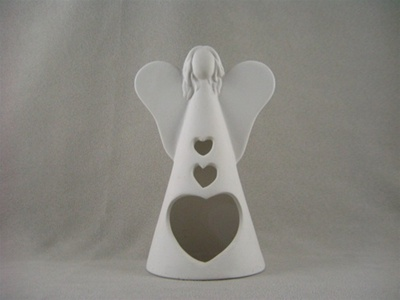 Angel Tealight Holder