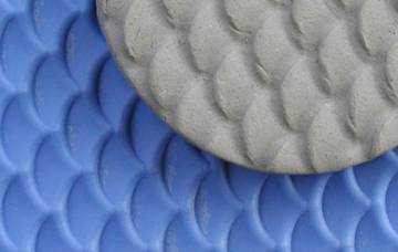TEXTURE MATS - We stock a wide range of Texture Mats.